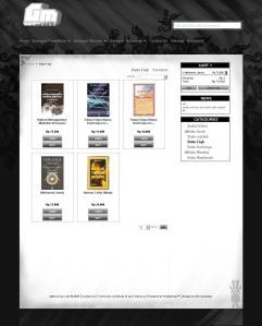 Bộ sưu tập Giao diện Premium PrestaShop Themes chuyên nghiệp.